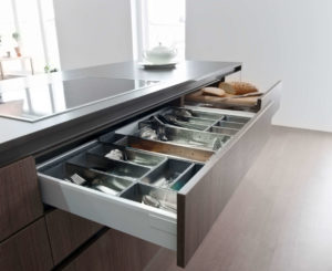 Fix Your Kitchen Drawers